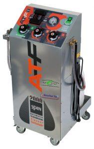 Onze spoelmachine, Spin ATF 2000